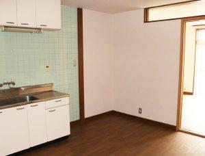 アメニティーコウヤマ第2ガーデン 103号室(Bタイプ)の画像0