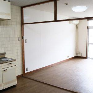 アメニティーコウヤマ第3ガーデン 207号室(Aタイプ)の画像1