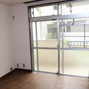 アメニティーコウヤマ第2ガーデン 103号室(Bタイプ)の画像1
