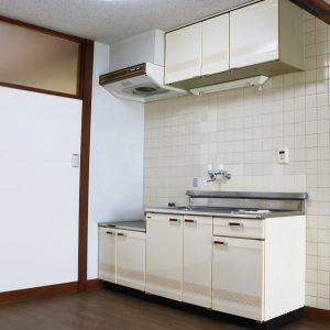 アメニティーコウヤマ第3ガーデン 207号室(Aタイプ)の画像0