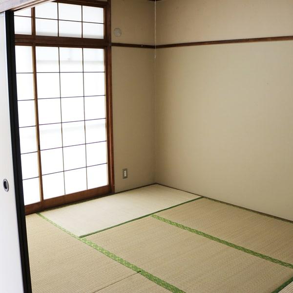 アメニティーコウヤマ第3ガーデン 301号室(Aタイプ)の画像2