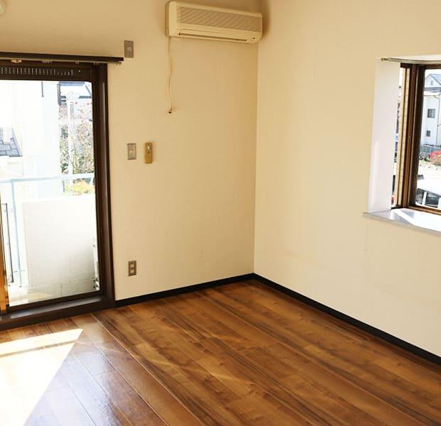 アメニティーコウヤマ第8ガーデン 310号室(Aタイプ)の画像1