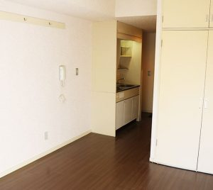 アメニティーコウヤマ第6ガーデン 111号室(Bタイプ)の画像1