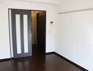 アメニティーコウヤマ第15ガーデン 232号室(Aタイプ)の画像1