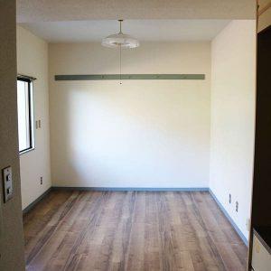 アメニティーコウヤマ第6ガーデン 117号室(Dタイプ)の画像0