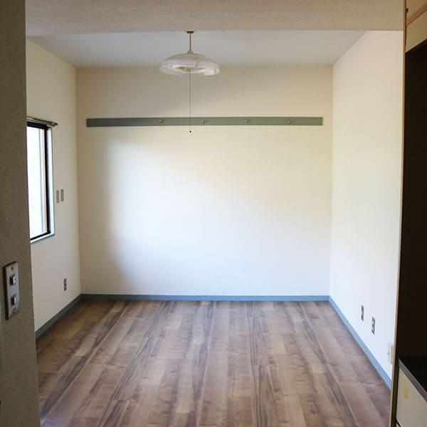アメニティーコウヤマ第6ガーデン 117号室(Dタイプ)の画像1