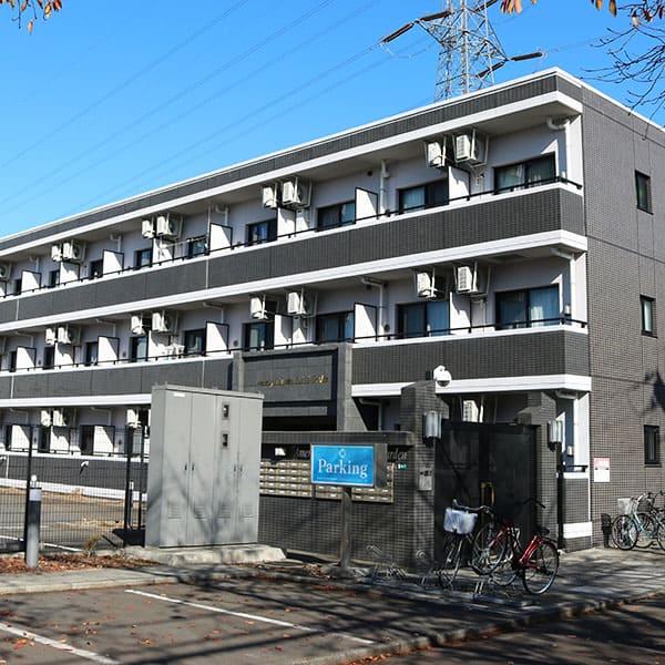 アメニティーコウヤマ第15ガーデン 232号室(Aタイプ)の画像4