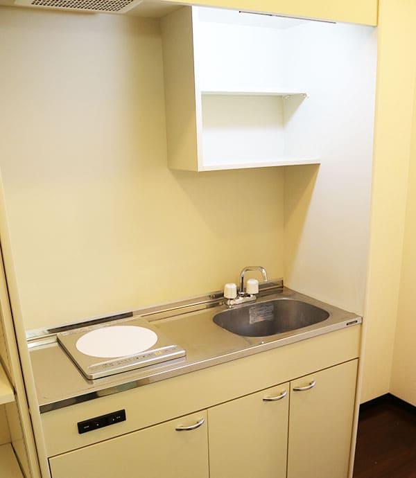 アメニティーコウヤマ第15ガーデン 232号室(Aタイプ)の画像2